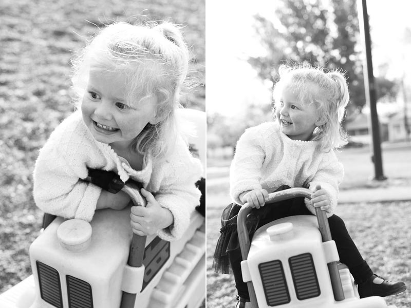 black and white photographs of toddler